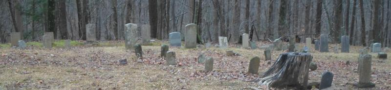 Burton Ogle (Old Sugarlands) Cemetery